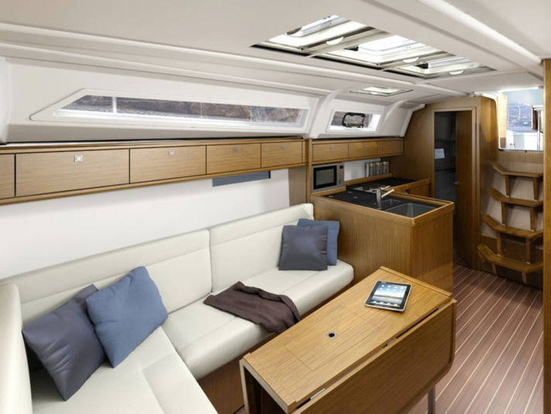 Bavaria Cruiser 37 (Aventura)  - 7