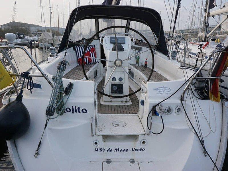 Bavaria 36 Cruiser (Mojito)  - 5