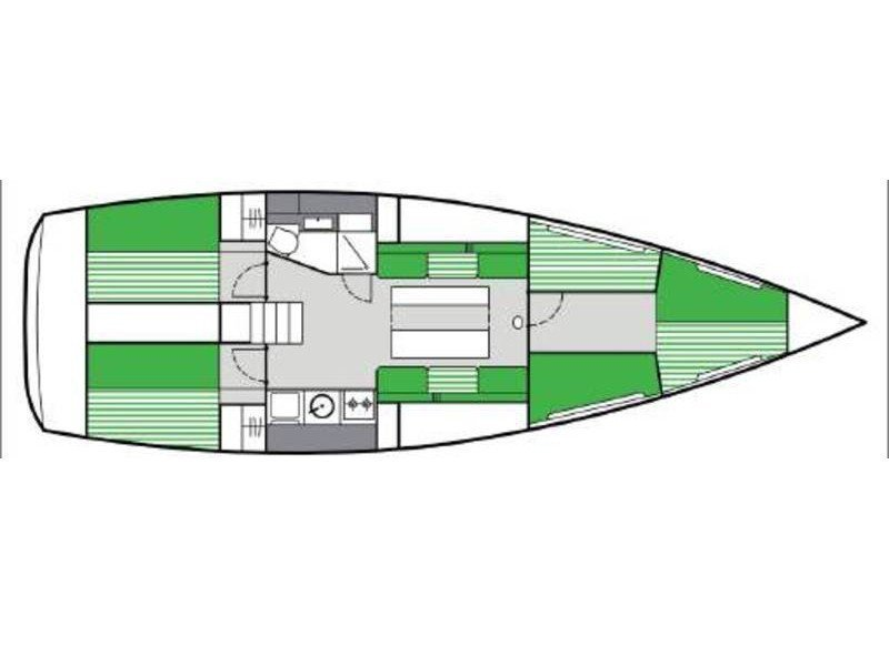 Varianta 44 (Sulukongur) Plan image - 4