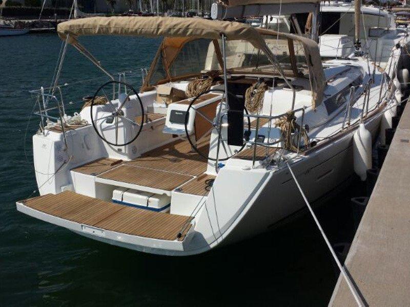 Dufour 450 GL (Eagle)  - 2