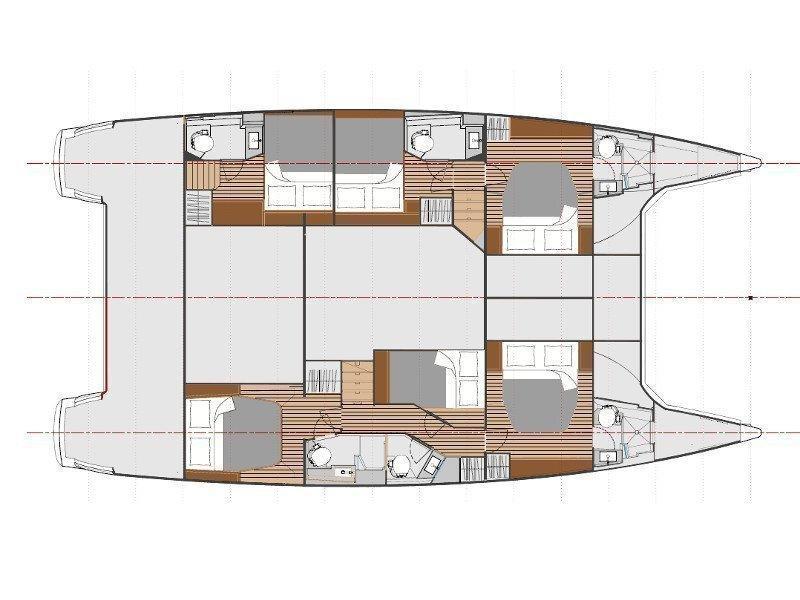 "Saba 50 (Royal Cracow"") Plan image - 2"