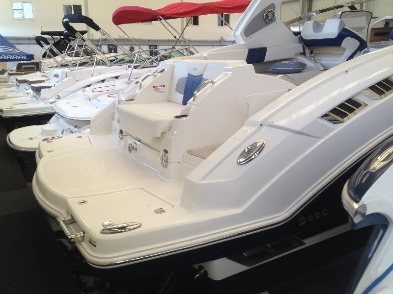 Chaparral 327 SSX (Relaxer)  - 13