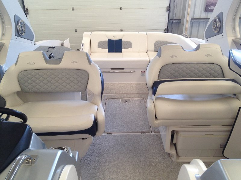 Chaparral 327 SSX (Relaxer)  - 15