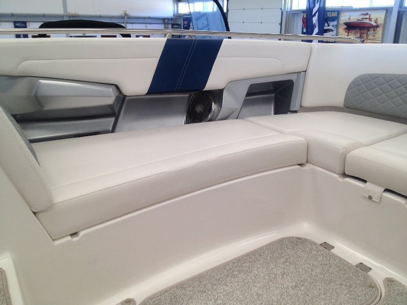 Chaparral 327 SSX (Relaxer)  - 4