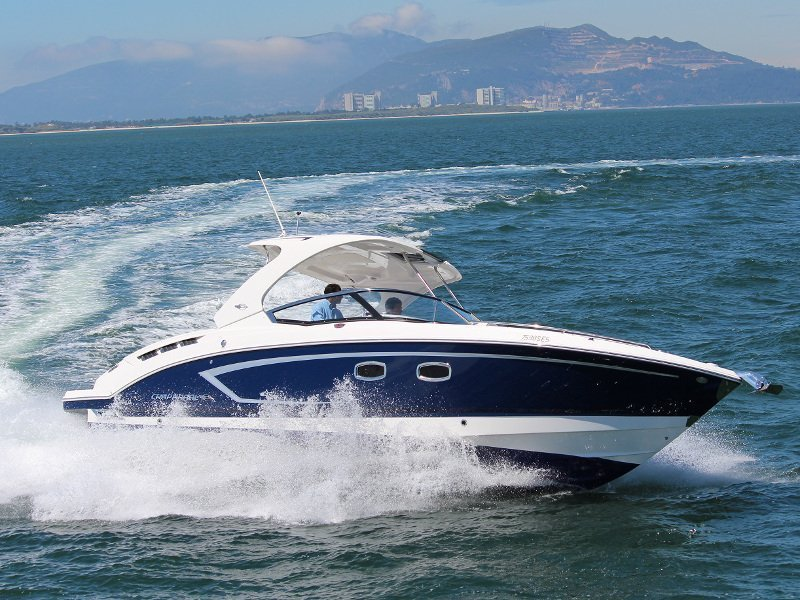 Chaparral 327 SSX (Relaxer)  - 11