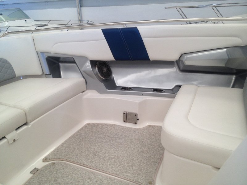 Chaparral 327 SSX (Relaxer)  - 2