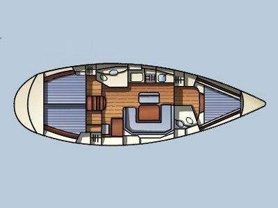 Elan 40 (CRNIKA) Plan image - 10