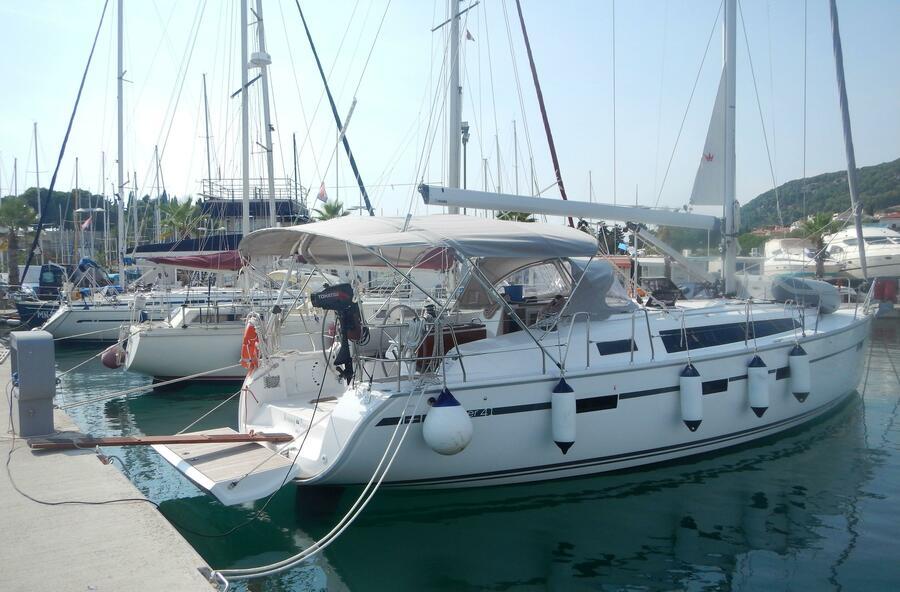 Bavaria 41 Cruiser (Morning Breeze)  - 5