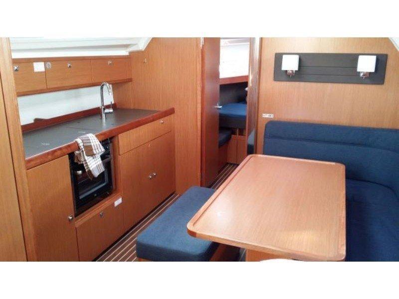 Bavaria Cruiser 41 (Laertis) Interior image - 5