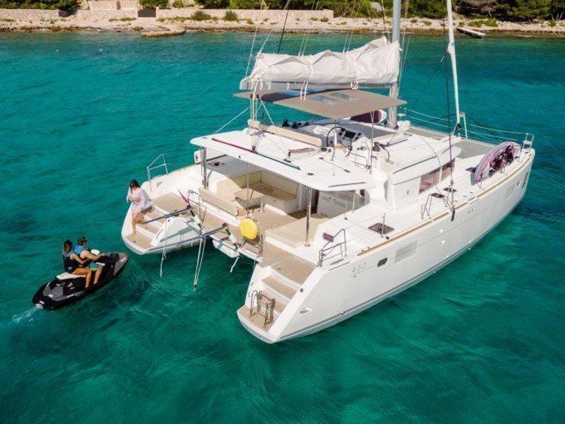 Lagoon 450 Luxury (BRIGHT STAR)  - 4