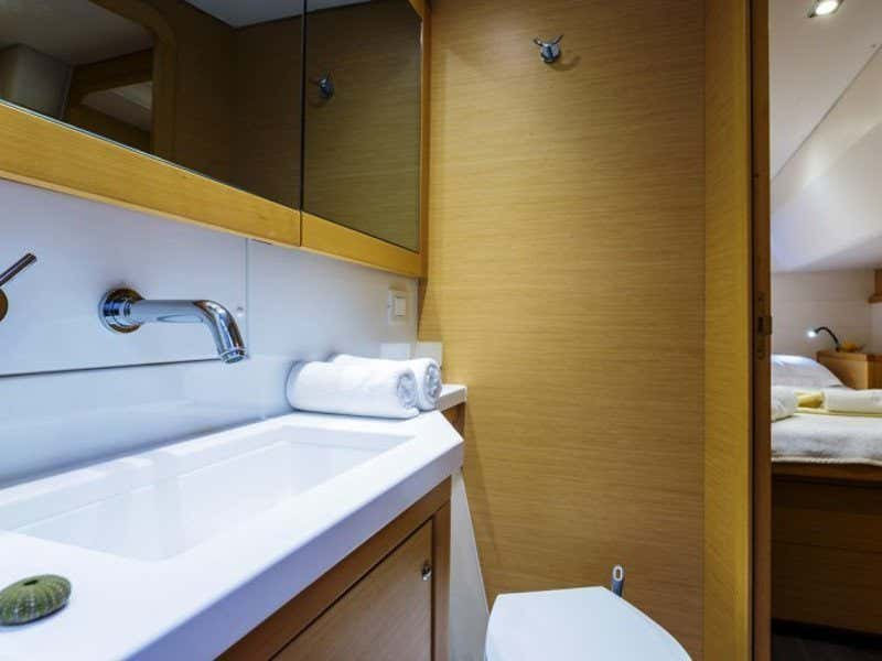Lagoon 450 Luxury (BRIGHT STAR)  - 11
