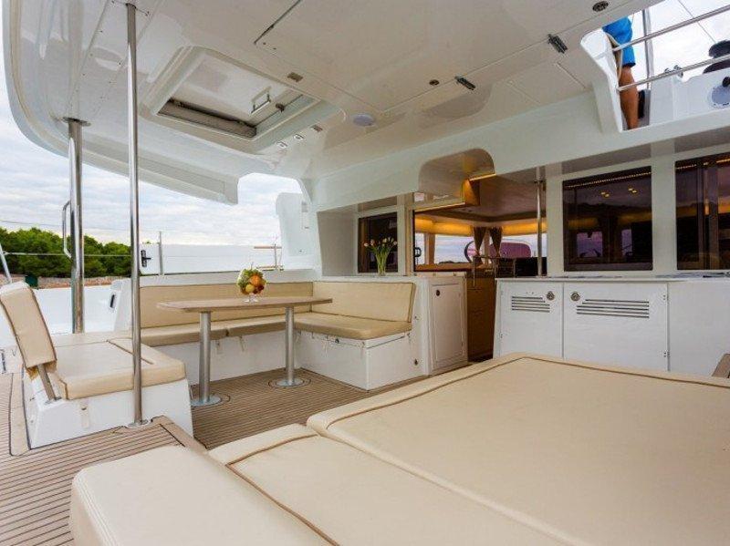 Lagoon 450 Luxury (BRIGHT STAR)  - 6