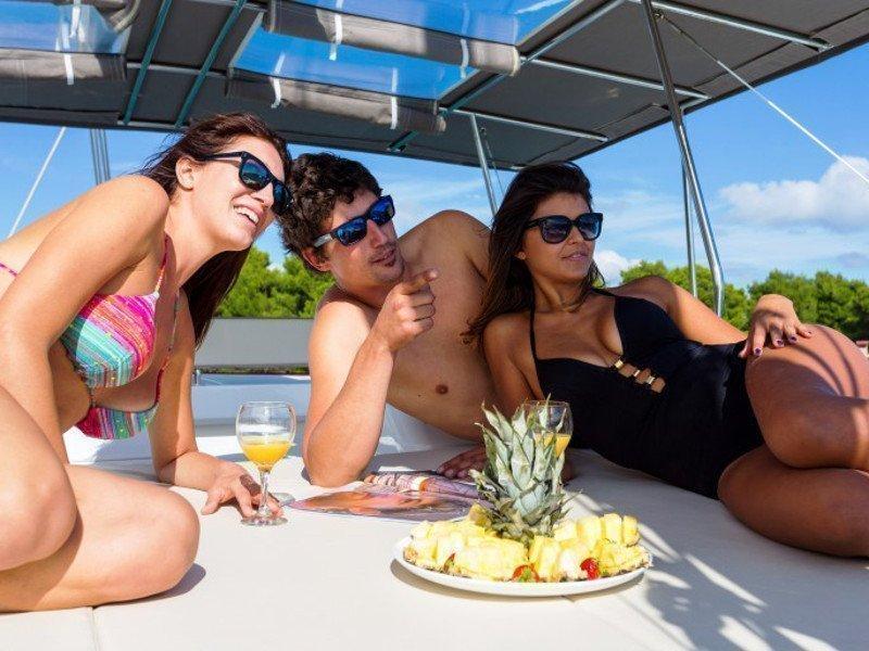 Lagoon 450 Luxury (LU LU )  - 1