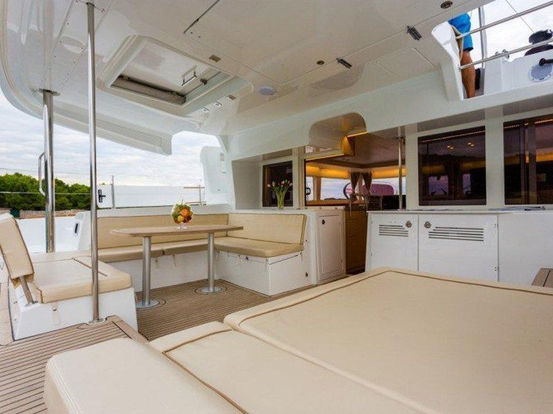 Lagoon 450 Luxury (LU LU )  - 12