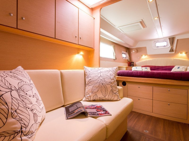 Lagoon 500 Luxury (BOSSA NOVA 1)  - 17