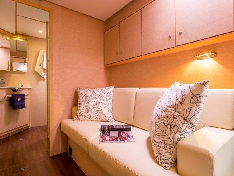 Lagoon 500 Luxury (BOSSA NOVA 1)  - 2