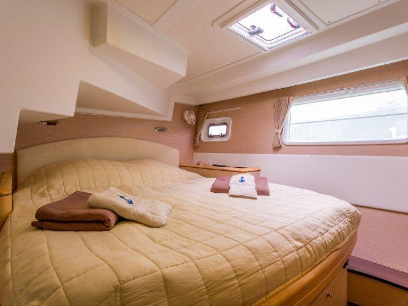 Lagoon 500 Luxury (BOSSA NOVA 1)  - 21