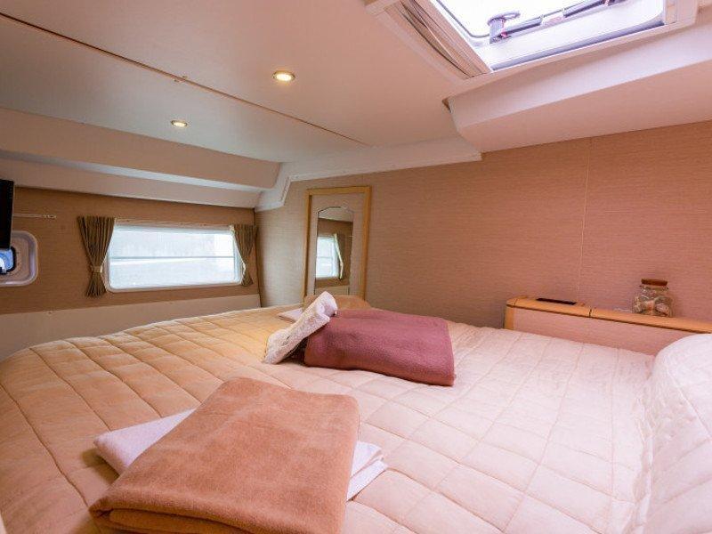 Lagoon 500 Luxury (BOSSA NOVA 1)  - 18