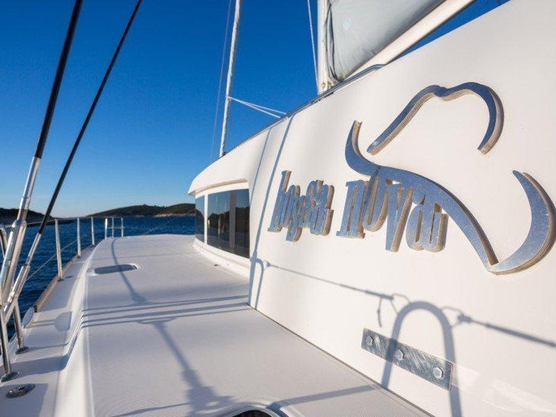 Lagoon 500 Luxury (BOSSA NOVA 1)  - 11