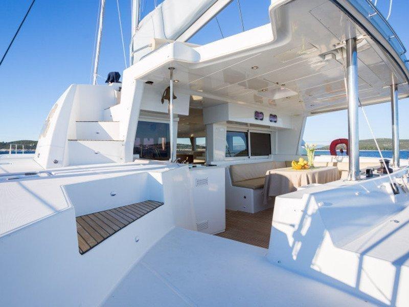 Lagoon 500 Luxury (BOSSA NOVA 1)  - 13