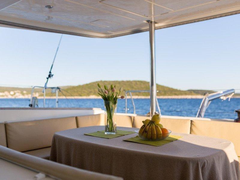 Lagoon 500 Luxury (BOSSA NOVA 1)  - 12