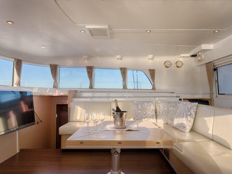 Lagoon 500 Luxury (BOSSA NOVA 1)  - 7