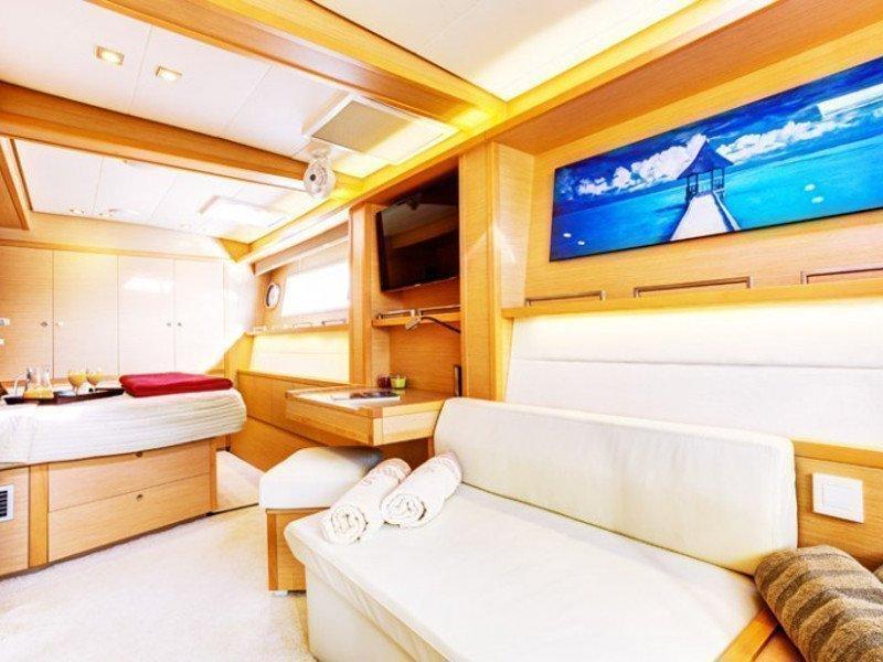 Lagoon 620 Luxury (MY DESTINY)  - 11