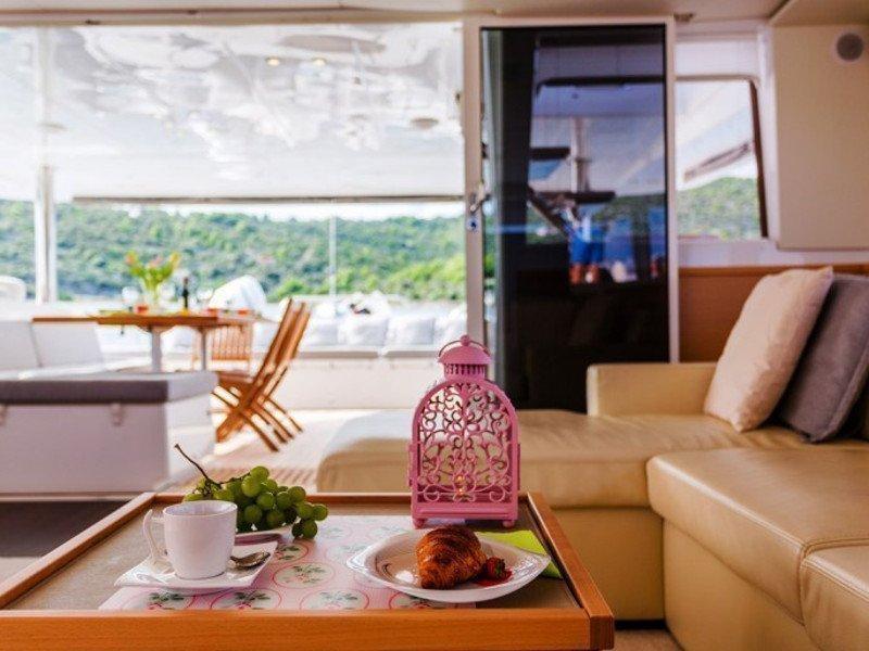 Lagoon 620 Luxury (MY DESTINY)  - 1