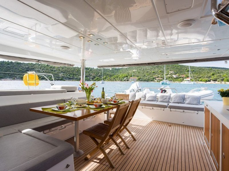 Lagoon 620 Luxury (MY DESTINY)  - 6