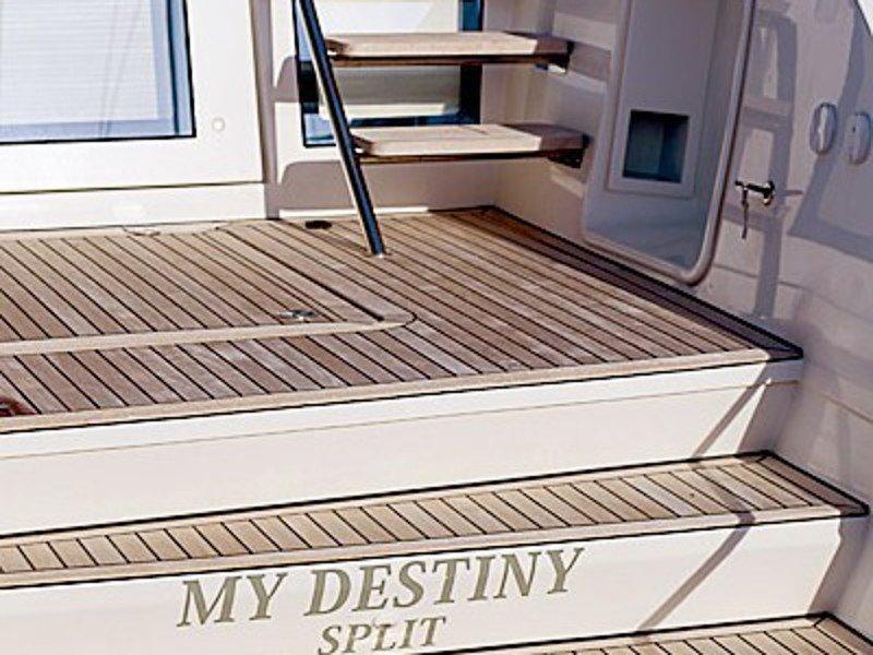 Lagoon 620 Luxury (MY DESTINY)  - 17