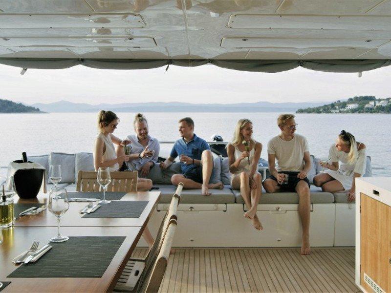 Lagoon 620 Luxury (MY DESTINY)  - 24
