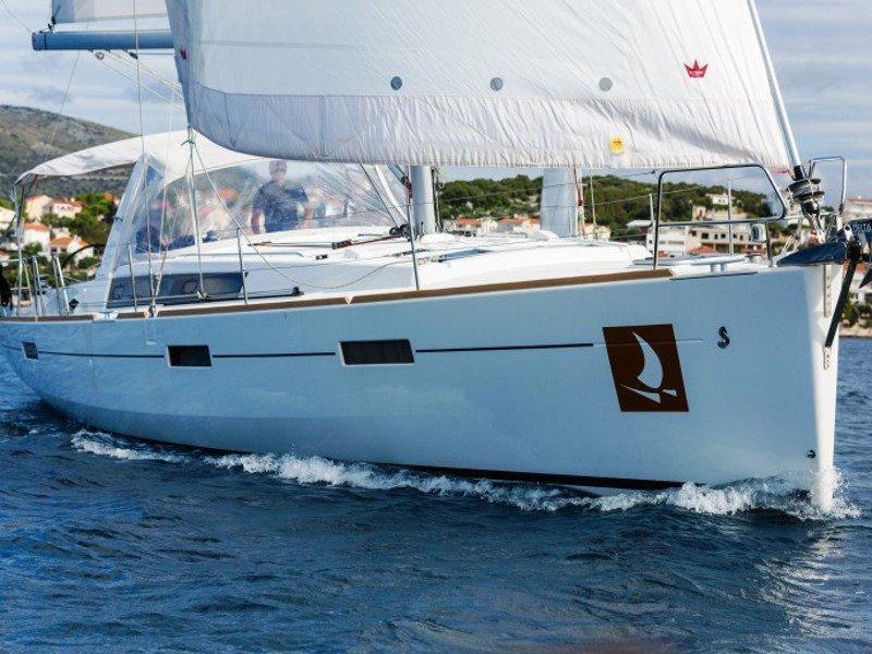 Oceanis 45 (FORTUNE)  - 3