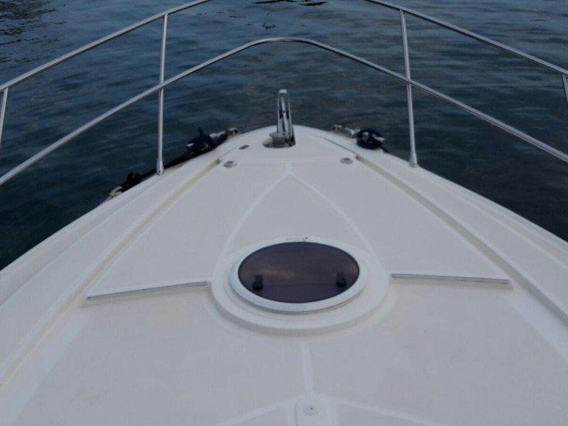 Azimut Atlantis 50 (Blue Marina)  - 2