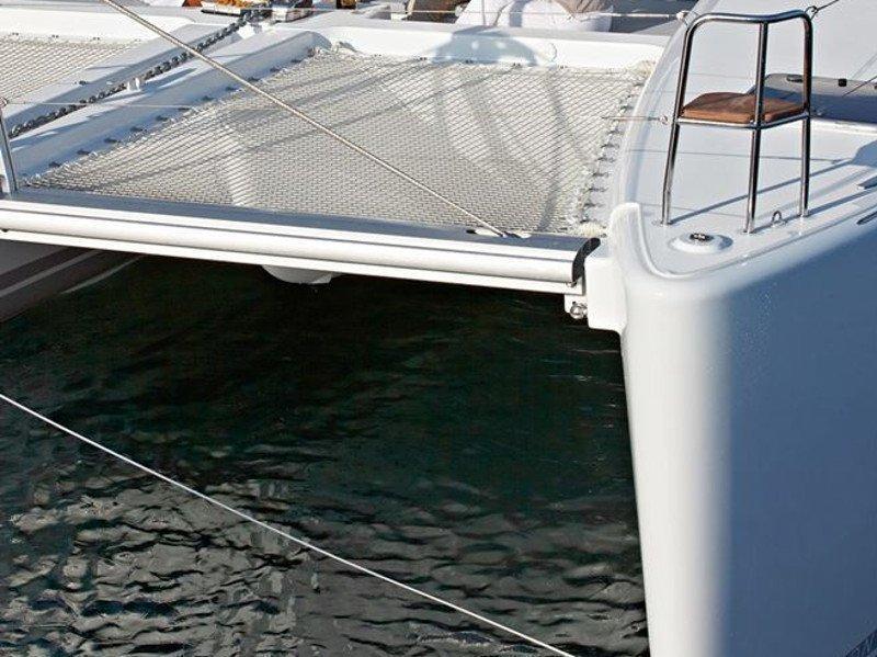 Lagoon 450F Skippered (Lag45001)  - 11