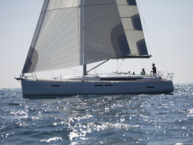 Sun Odyssey 439 (ath43904)  - 4