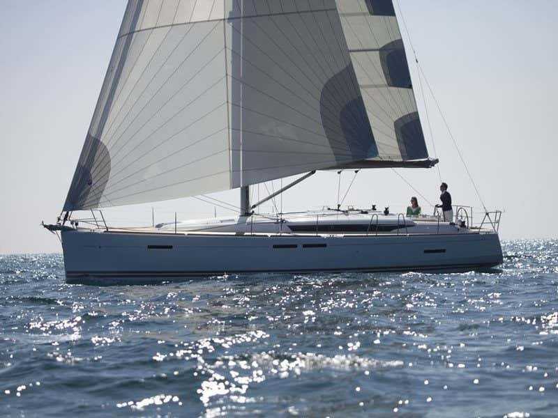 Sun Odyssey 439 (ath43907)  - 3