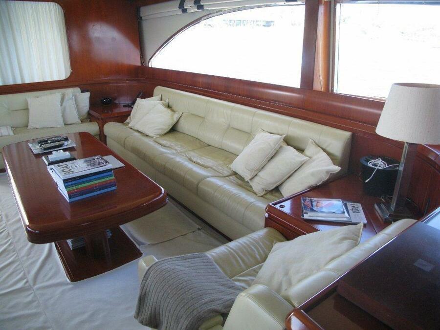 Astondoa 82 (Seafree)  - 19