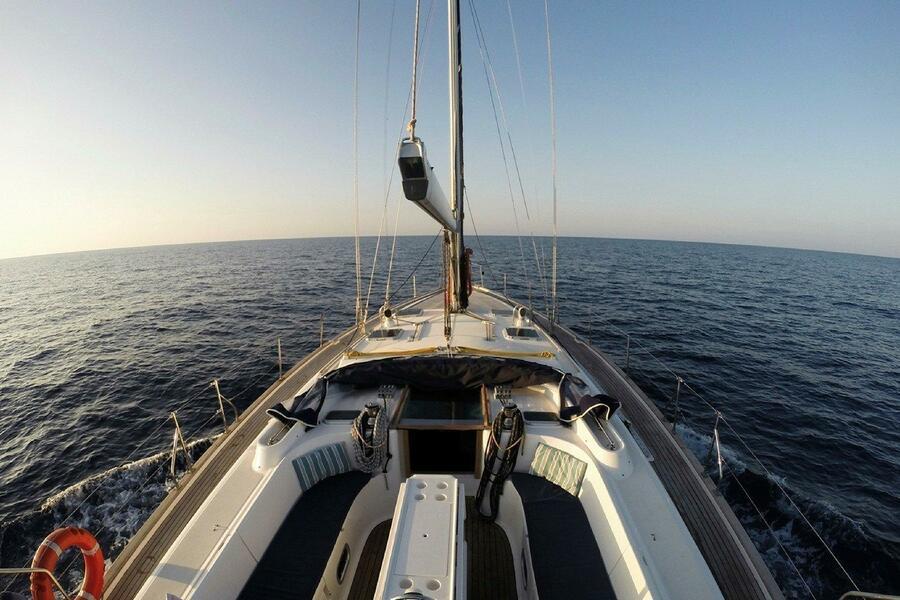 Ocean Star 56.1 (Wind Dueller)  - 8