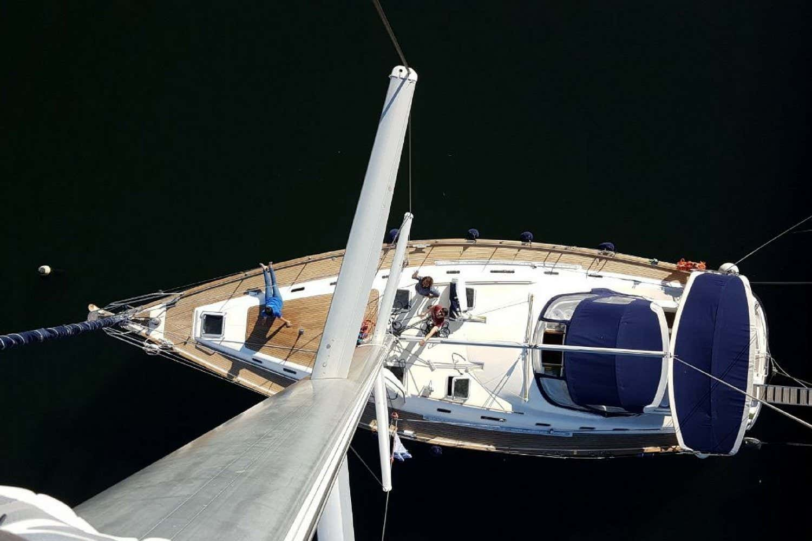 Ocean Star 56.1 (Wind Dueller)  - 6
