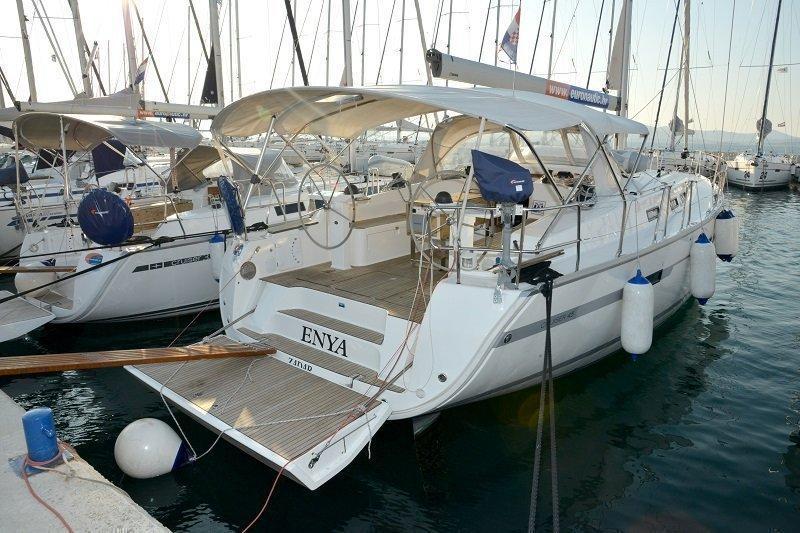 Bavaria 45 Cruiser (Enya) enya, slike - 9