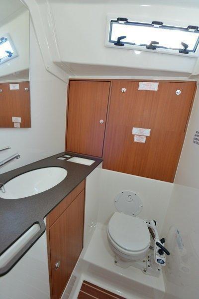 Bavaria 45 Cruiser (Enya) enya, slike - 6