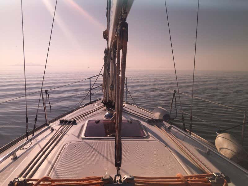 Bavaria 30 Cruiser (Arca)  - 4