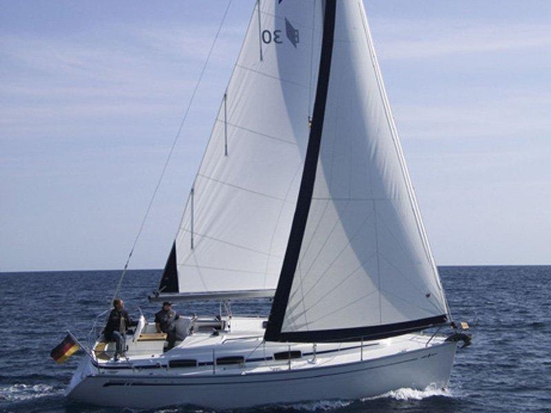 Bavaria 30 Cruiser (Arca)  - 2