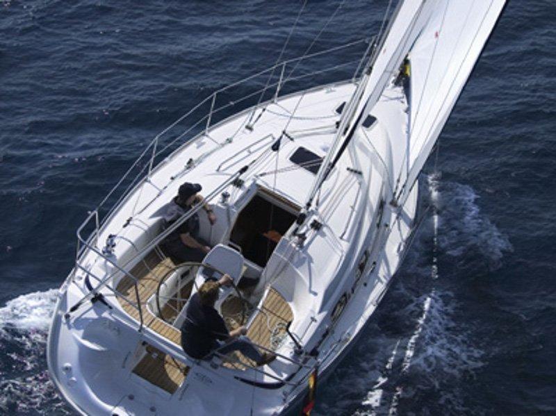 Bavaria 30 Cruiser (Arca)  - 3