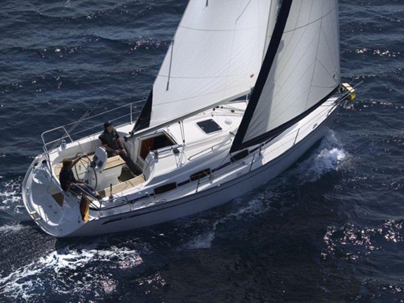 Bavaria 30 Cruiser (Arca)  - 9