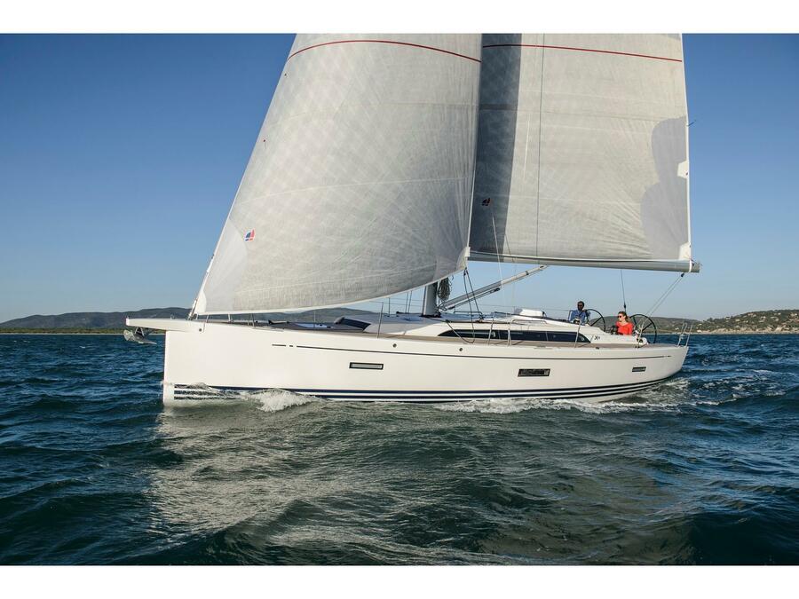 X-Yacht 4-3 (XIRENA*) Main image - 0