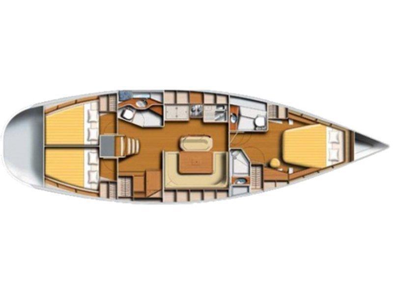 Harmony 47 (Marlin) Plan image - 7