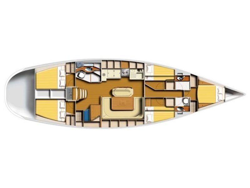 Harmony 52 (Dugong) Plan image - 5