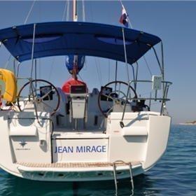 Jean Mirage
