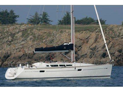 Sun Odyssey 42i (Sea Kiss) Main image - 14